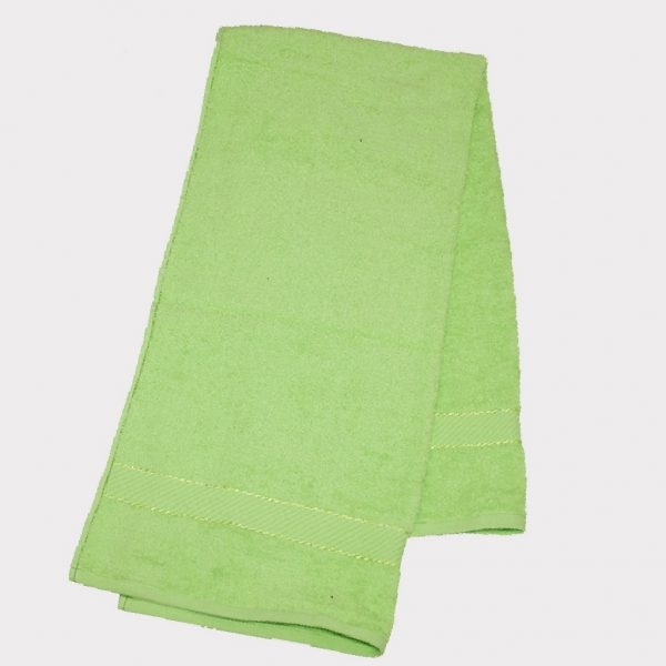Handuk Hijau Soft