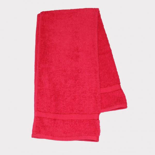 Handuk Pink Tuaa