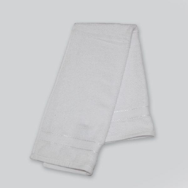 Handuk Sport – Putih